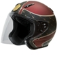 Ace Tribal-High Style Helmet